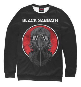 Одежда с принтом Black Sabbath (284068)