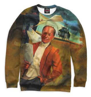 Одежда с принтом Михаил Задорнов (815593)