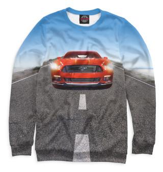 Одежда с принтом Mustang (828943)