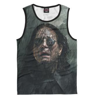 Майка мужская Ozzy Osbourne (5972)