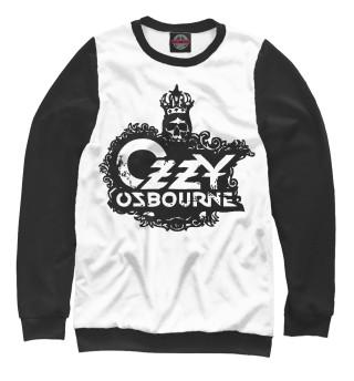 Одежда с принтом Ozzy Osbourne (579333)