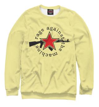 Одежда с принтом Rage Against the Machine (365717)