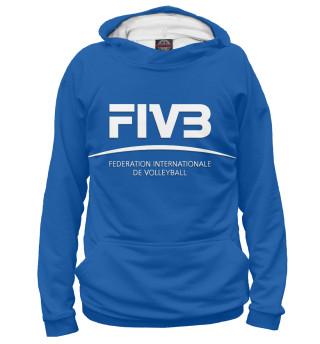Худи мужское FIVB