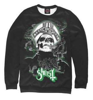 Одежда с принтом Ghost (794584)