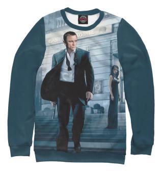 Одежда с принтом Джеймс Бонд (826850)