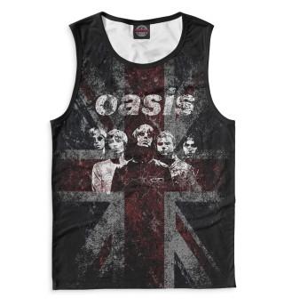 Майка мужская Oasis (8180)