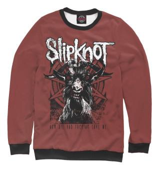 Свитшот  мужской Slipknot (2037)