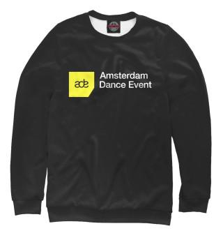 Одежда с принтом Amsterdam Dance Event