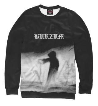 Одежда с принтом Burzum (663357)