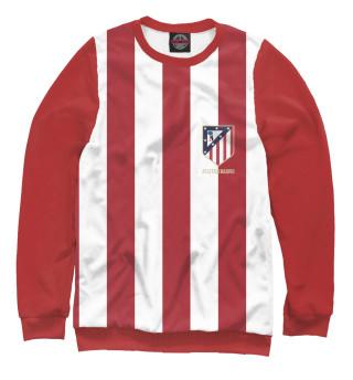 Одежда с принтом Atletico Madrid (513387)