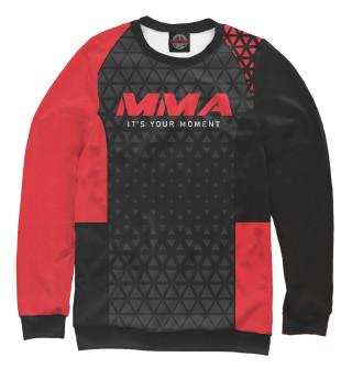 Одежда с принтом MMA Berkut