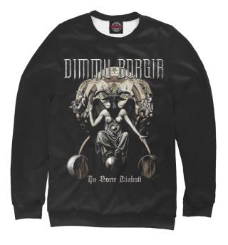 Одежда с принтом Dimmu Borgir (863249)