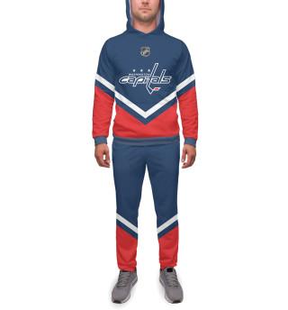 Спортивный костюм  мужской Washington Capitals