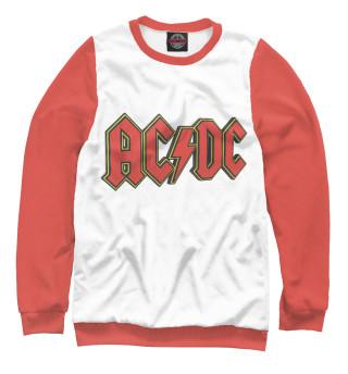 Одежда с принтом AC/DC (928944)