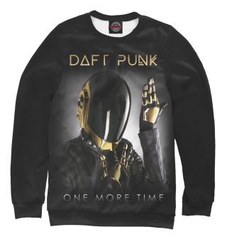 Одежда с принтом Daft Punk (400937)
