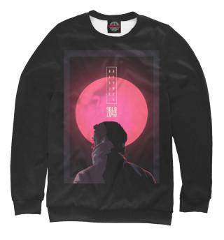 Одежда с принтом Blade Runner (171061)