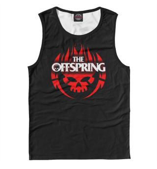 Майка мужская The Offspring (7134)