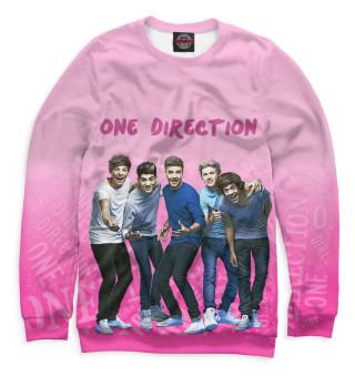 Одежда с принтом One Direction (950584)