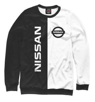 Одежда с принтом NISSAN (779930)