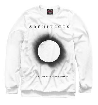 Одежда с принтом Architects (785214)