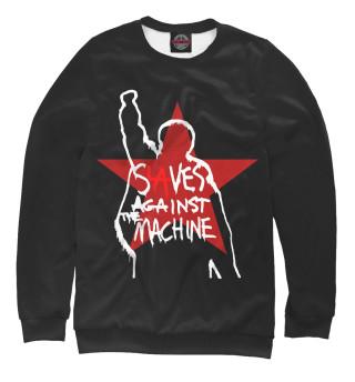 Одежда с принтом Rage Against the Machine (756906)
