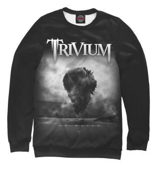 Одежда с принтом Trivium (655060)
