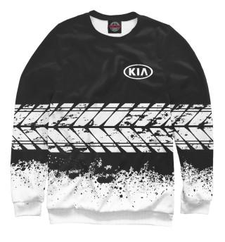 Одежда с принтом Kia (629566)