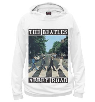 Худи женское The Beatles (3577)