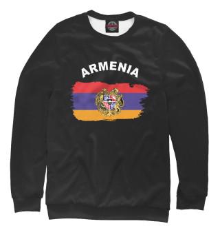Свитшот, Футболка, Майка, Майка борцовка, Худи, Лонгслив, Маска  Armenia (549606)