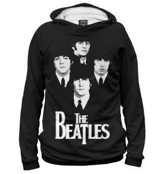 Худи женское The Beatles (2816)