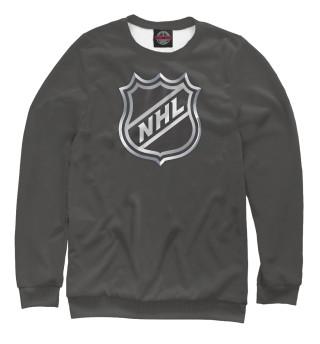 Одежда с принтом НХЛ