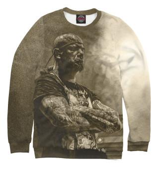 Одежда с принтом Phil Anselmo