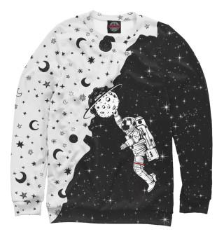 Одежда с принтом Космос (766533)