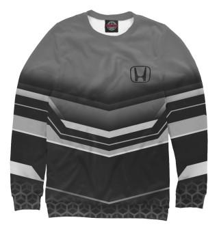 Одежда с принтом Honda (832613)
