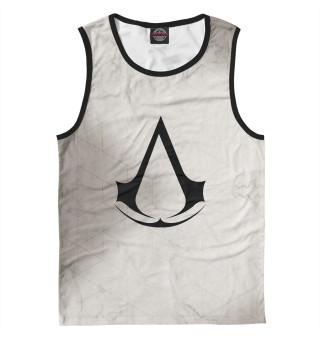 Майка для мальчиков Assassin's Creed (8731)
