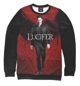 Одежда с принтом Люцифер (653657)