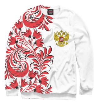 Одежда с принтом Двуглавый Орёл (426588)