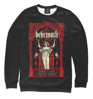 Одежда с принтом Behemoth (347080)