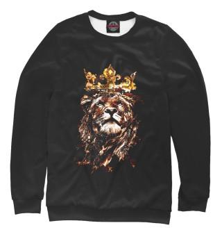 Одежда с принтом Lion (470472)