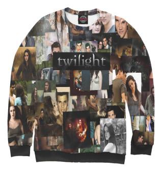 Одежда с принтом Twilight | Сумерки