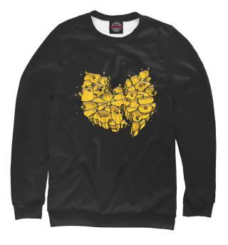Одежда с принтом Wu-Tang (157528)