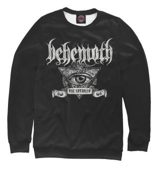 Одежда с принтом Behemoth (940067)