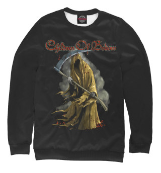 Одежда с принтом Children of Bodom (699742)