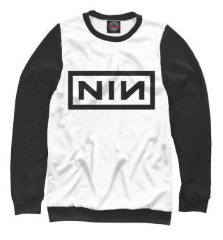 Одежда с принтом Nine Inch Nails (523164)