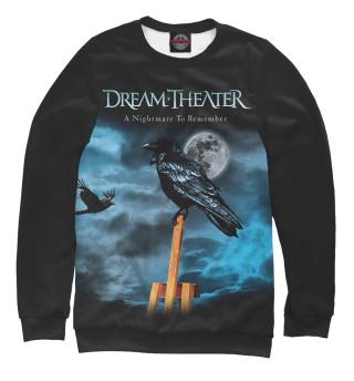 Одежда с принтом Dream Theater (257227)