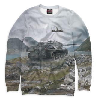 Одежда с принтом World of Tanks (445979)