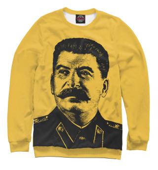 Одежда с принтом Сталин (117948)