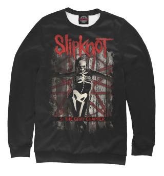 Одежда с принтом Slipknot (956475)
