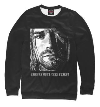 Одежда с принтом Nirvana (669223)