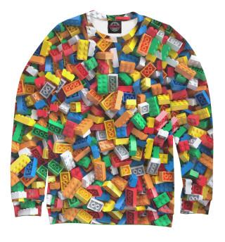 Одежда с принтом LEGO